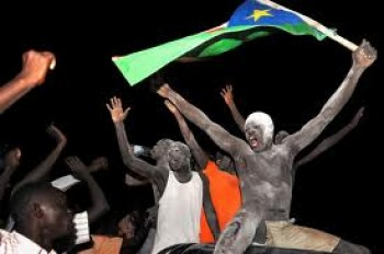 Secessionist movements in Africa
