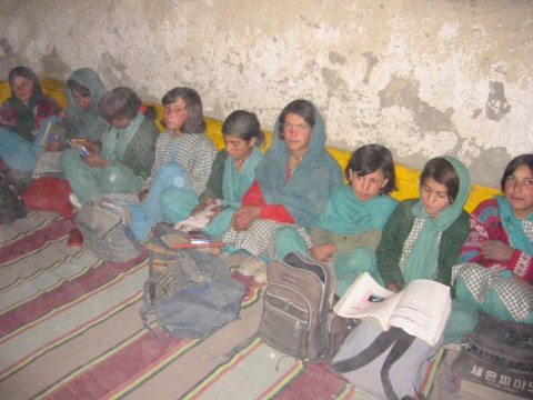 Pakistan social exclusion gender