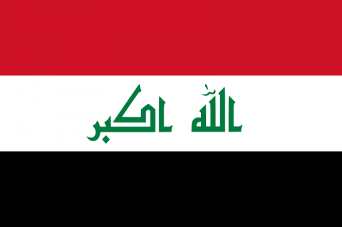 Iraq state building violence identities