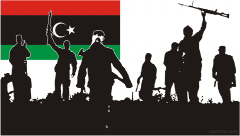 Libya's Tribal Groups