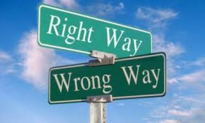 moral foundations governance