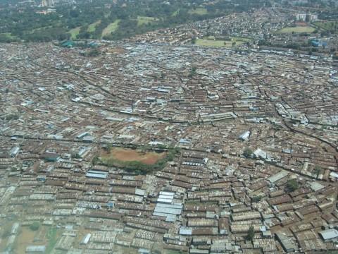 Africa urbanization statistics wrong