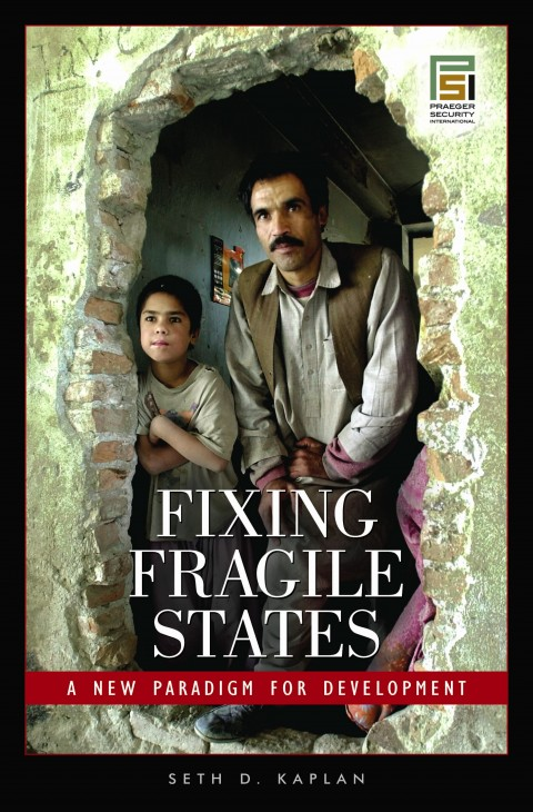 fragile states book